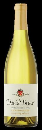 David Bruce Chardonnay Russian River 2014-Wine Chateau