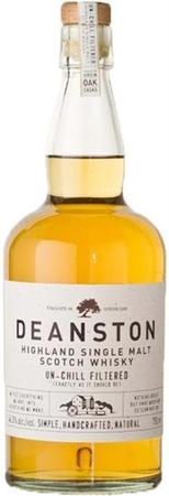Deanston Scotch Single Malt Virgin Oak-Wine Chateau