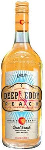 Deep Eddy Vodka Peach-Wine Chateau
