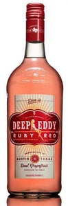 Deep Eddy Vodka Ruby Red-Wine Chateau