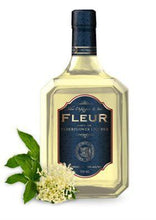 Load image into Gallery viewer, Dekuyper Liqueur Fleur Premium Elderflower-Wine Chateau