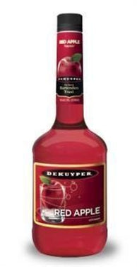 Dekuyper Schnapps Red Apple-Wine Chateau