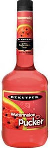 Dekuyper Watermelon Pucker-Wine Chateau