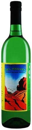 del Maguey Mezcal Espadin Especial Single Village-Wine Chateau
