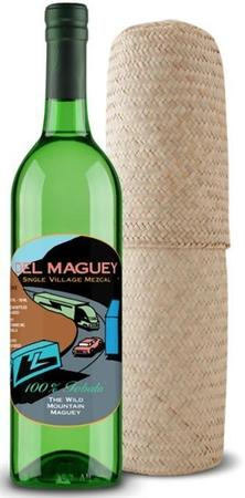 del Maguey Mezcal Tobala Single Village-Wine Chateau