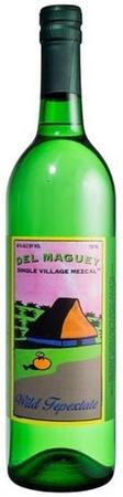 del Maguey Mezcal Wild Tepextate Single Village-Wine Chateau