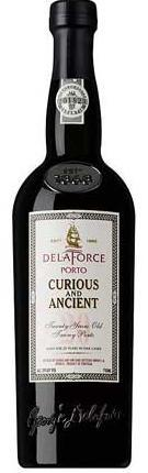 Delaforce Porto Tawny 20 Year Curious and Ancient-Wine Chateau