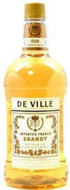 Deville Brandy-Wine Chateau