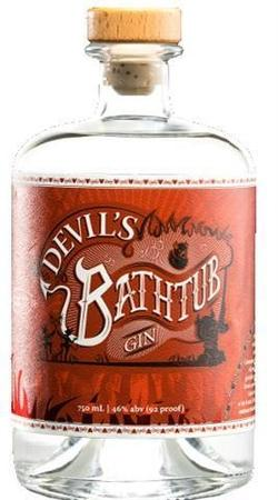Devil's Bathtub Gin-Wine Chateau