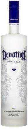 Devotion Vodka Black & Blue-Wine Chateau