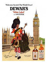 Load image into Gallery viewer, Dewar's Scotch 18 Year The Vintage-Wine Chateau