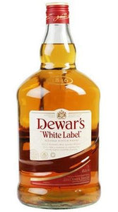 Dewar's Scotch White Label-Wine Chateau