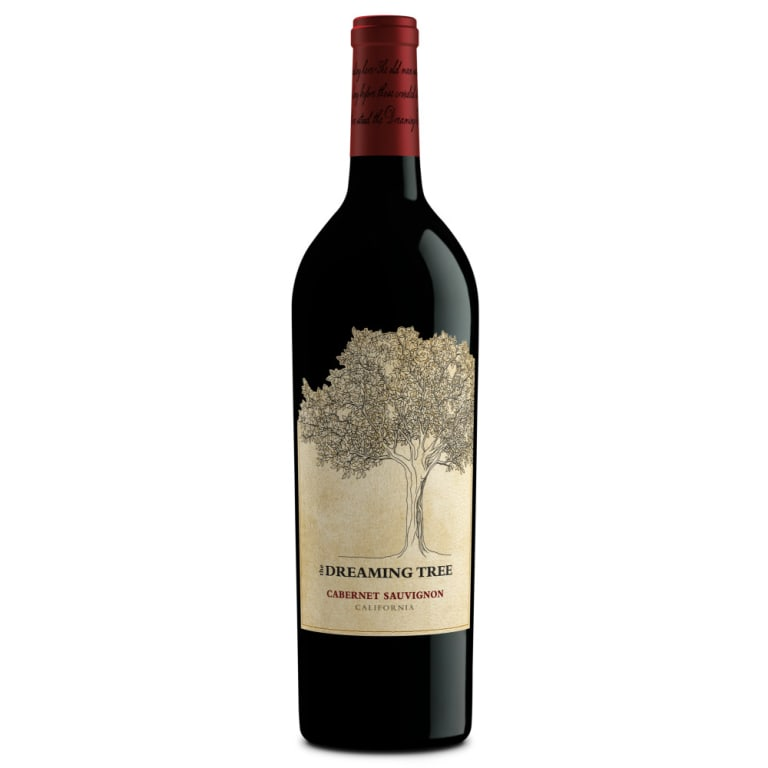 The Dreaming Tree Cabernet Sauvignon 2019
