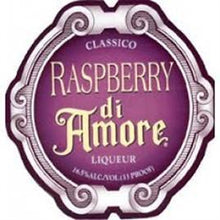 Load image into Gallery viewer, di Amore Liqueur Raspberry-Wine Chateau