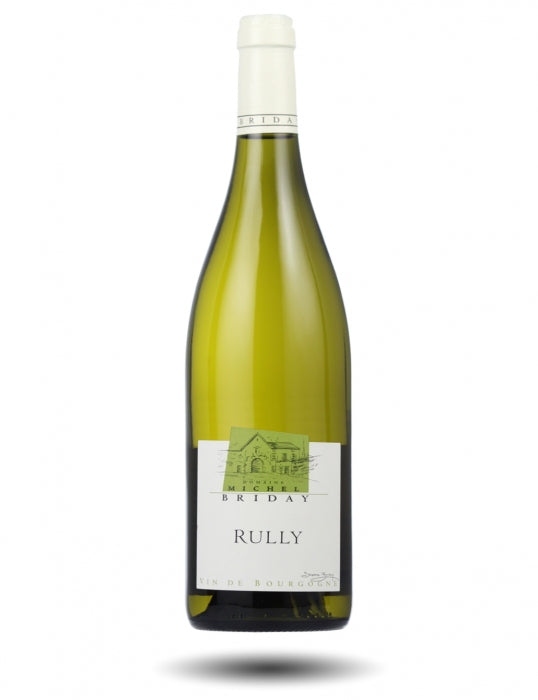 Domaine Michel Briday Rully Blanc 2018