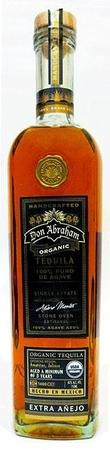 Don Abraham Tequila Extra Anejo Organic