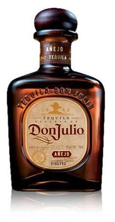 Don Julio Tequila Anejo-Wine Chateau