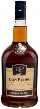 Don Pedro Brandy Reserve Especial-Wine Chateau
