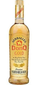 Don Q Rum Gold-Wine Chateau