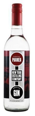 Dorothy Parker Gin-Wine Chateau