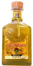 Load image into Gallery viewer, Dos Manos Tequila Reposado-Wine Chateau