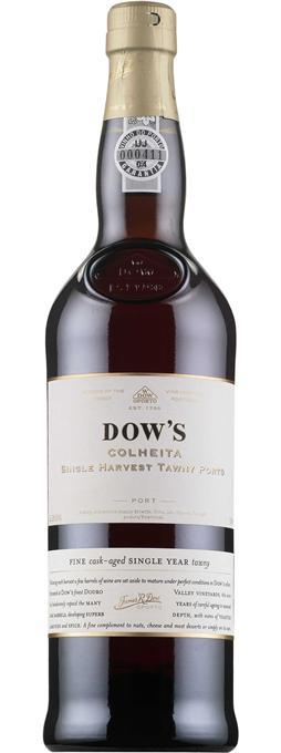 Dow's Port Colheita Single Harvest Tawny 2002