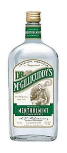 Dr. Mcgillicuddy's Liqueur Intense Mentholmint-Wine Chateau