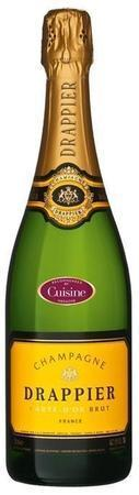Drappier Champagne Brut Carte d'Or Kosher-Wine Chateau