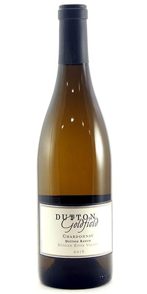 Dutton-Goldfield Chardonnay Dutton Ranch 2016