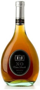 E & J Brandy XO-Wine Chateau