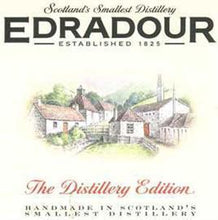 Load image into Gallery viewer, Edradour Scotch Single Malt 10 Year-Wine Chateau