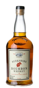 Berkshire Mountain Distillers Corn Whiskey New England