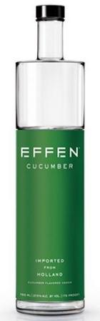 Effen Vodka Cucumber-Wine Chateau