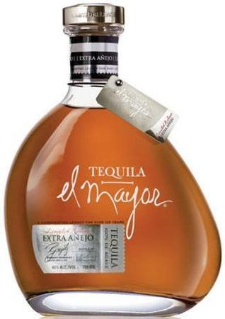 El Mayor Tequila Extra Anejo-Wine Chateau