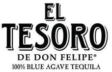 Load image into Gallery viewer, El Tesoro Tequila Reposado-Wine Chateau