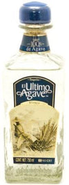 El Ultimo Agave Tequila Blanco-Wine Chateau