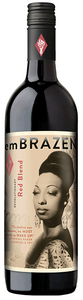 Embrazen Red Blend Josephine Baker 2016