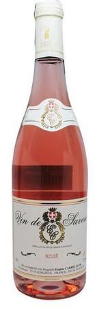 Eugene Carrel Brut Rose-Wine Chateau