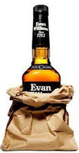 Load image into Gallery viewer, Evan Williams Bourbon Black Label-Wine Chateau