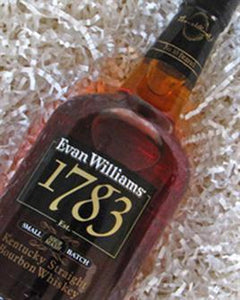 Evan Williams Bourbon Small Batch Sour Mash 1783-Wine Chateau