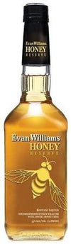 Evan Williams Honey-Wine Chateau