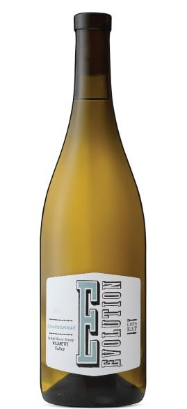 Evolution Chardonnay 2017