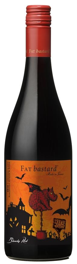 Fat Bastard Bloody Red 2017