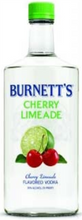 Load image into Gallery viewer, Burnett's Vodka Cherry Limeade