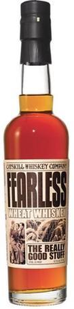 Fearless Wheat Whiskey-Wine Chateau