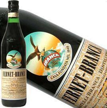 Load image into Gallery viewer, Fernet-Branca Amaro Liqueur-Wine Chateau