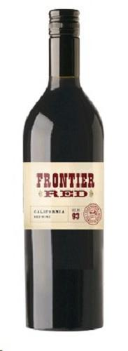 Fess Parker Frontier Red 1982