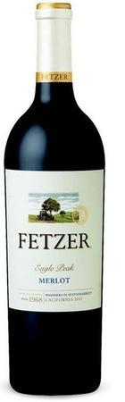 Fetzer Merlot Eagle Peak 2015-Wine Chateau