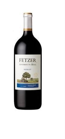 Fetzer Merlot Eagle Peak-Wine Chateau