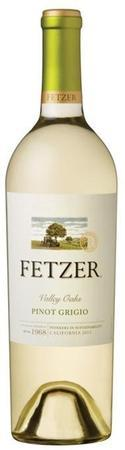 Fetzer Pinot Grigio Valley Oaks 2013-Wine Chateau